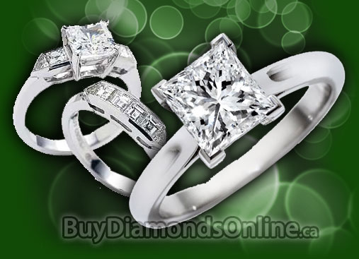 Buy Diamonds online and save